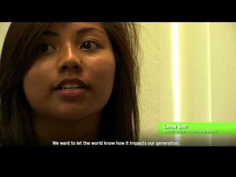 Khmer Girls In Action – Long Beach, CA