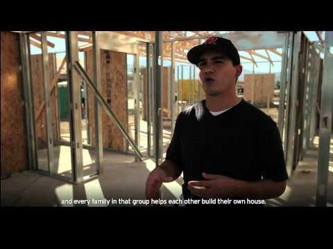 Sweat Equity – Coachella, CA